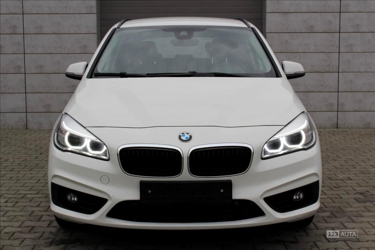 BMW Řada 2, 2014 - pohled č. 2