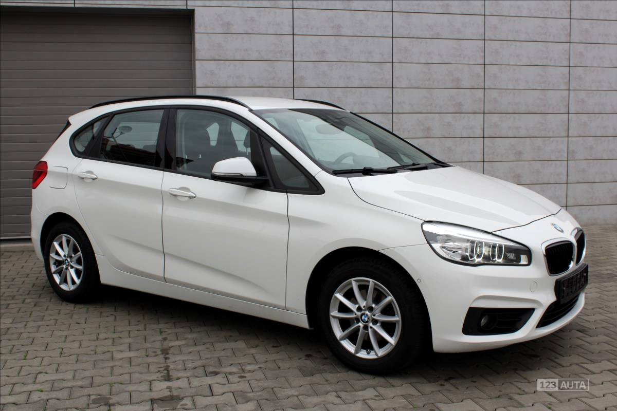 BMW Řada 2, 2014 - pohled č. 3
