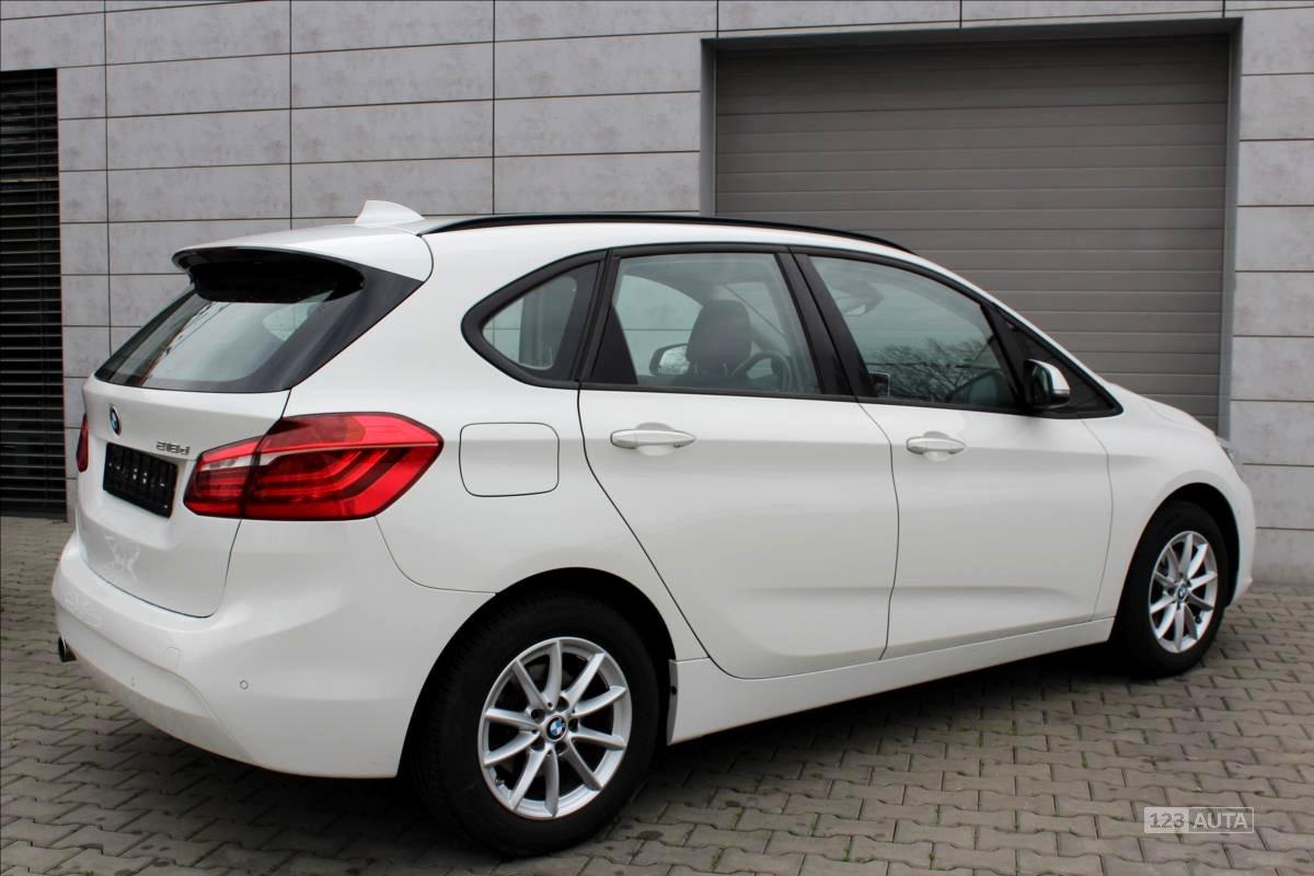BMW Řada 2, 2014 - pohled č. 4