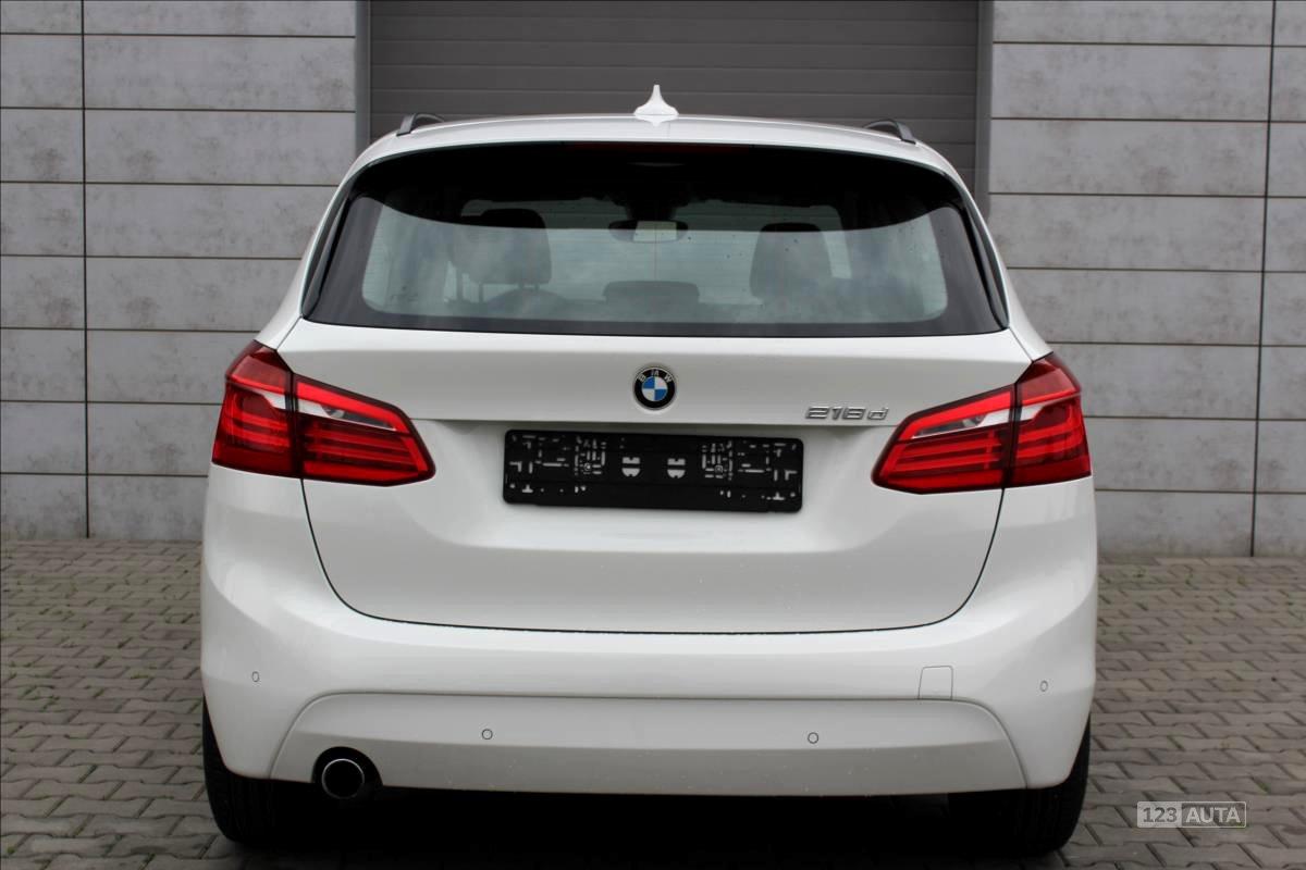 BMW Řada 2, 2014 - pohled č. 5