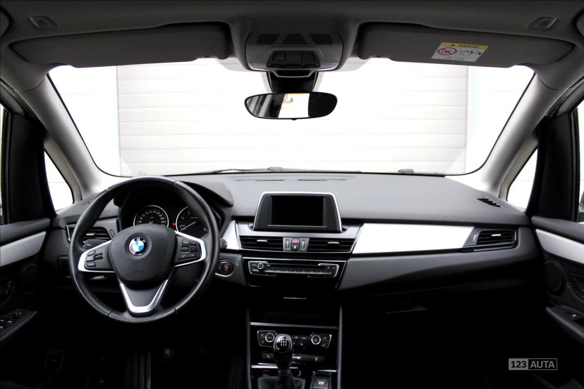 BMW Řada 2, 2014 - pohled č. 7