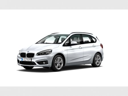 BMW Řada 2, 2018