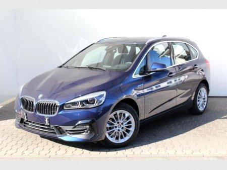 BMW Řada 2, 2019