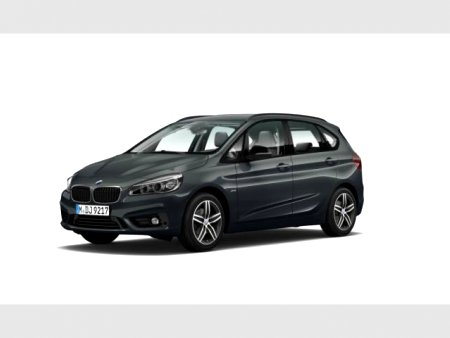 BMW Řada 2, 2017
