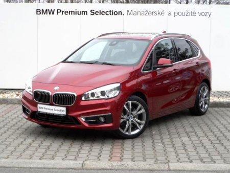 BMW Řada 2, 0