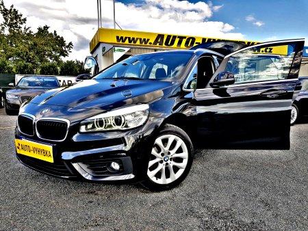 BMW Řada 2, 2014