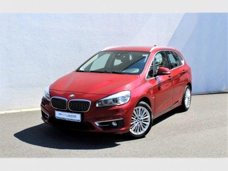 BMW Řada 2, 2015