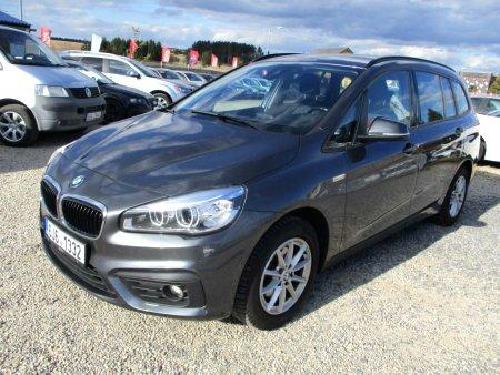 BMW Řada 2, 2016