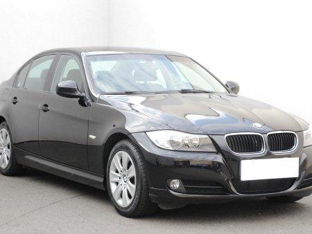 BMW Řada 3, 2010