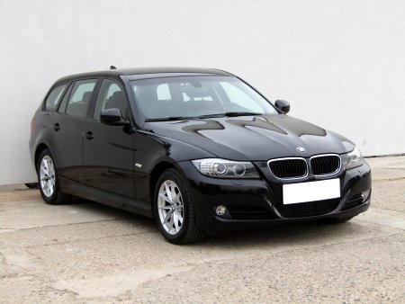 BMW Řada 3, 2011