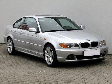 BMW Řada 3, 2004