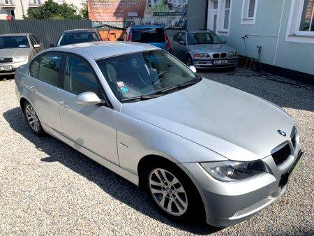 BMW Řada 3, 2008