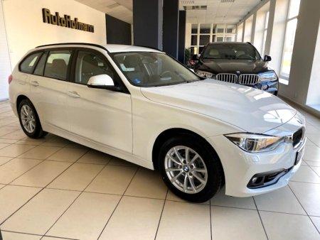 BMW Řada 3, 2019