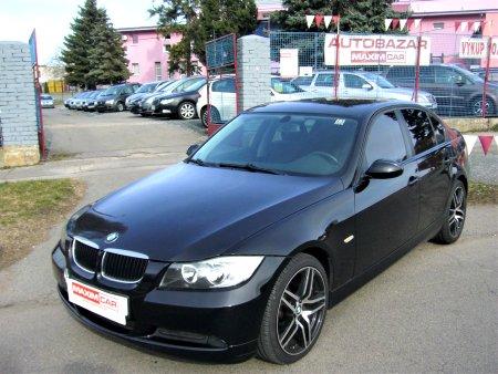 BMW Řada 3, 0