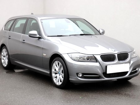 BMW Řada 3, 2012