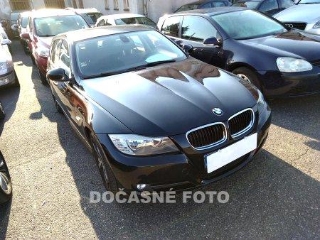 BMW Řada 3, 2009