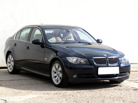 BMW Řada 3, 2006