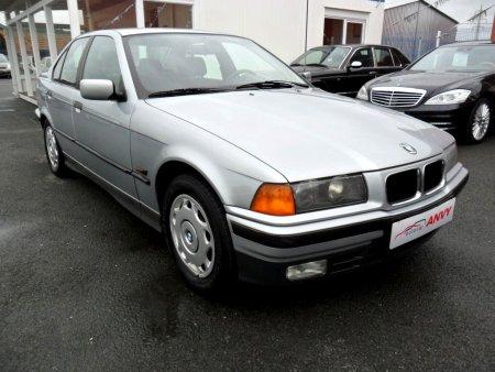 BMW Řada 3, 1996