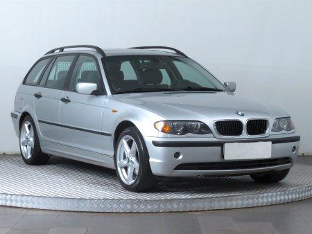BMW Řada 3, 2003