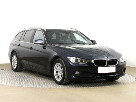BMW Řada 3, 2014