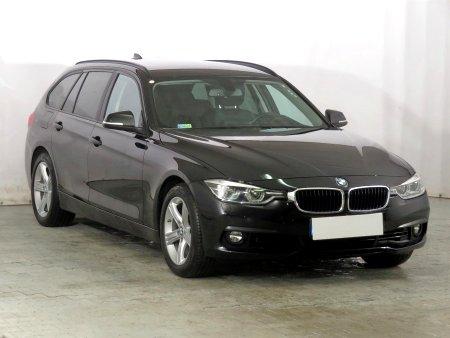 BMW Řada 3, 2018