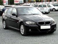 BMW Řada 3, 2010 - celkový pohled
