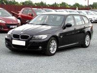 BMW Řada 3, 2010 - pohled č. 3