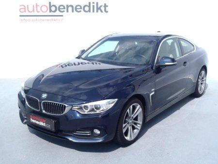 BMW Řada 4, 2013