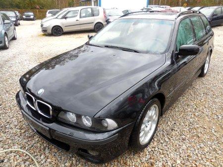 BMW Řada 4, 2000
