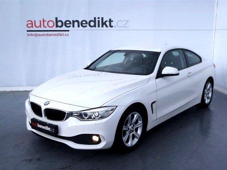 BMW Řada 4, 2014
