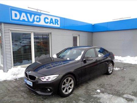 BMW Řada 4, 2016