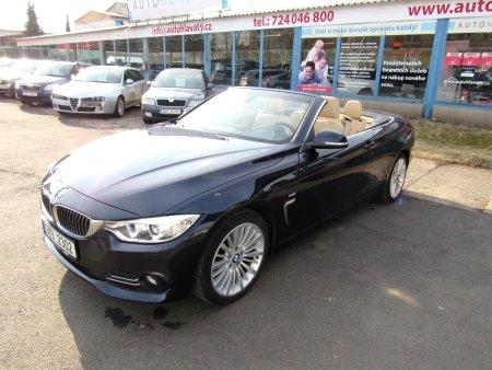 BMW Řada 4, 2015