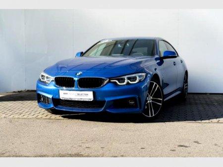BMW Řada 4, 2018