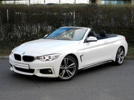 BMW Řada 4, 0