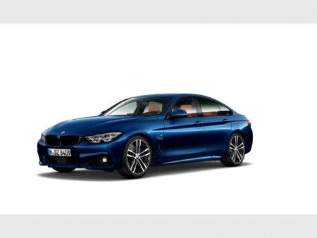 BMW Řada 4, 2019