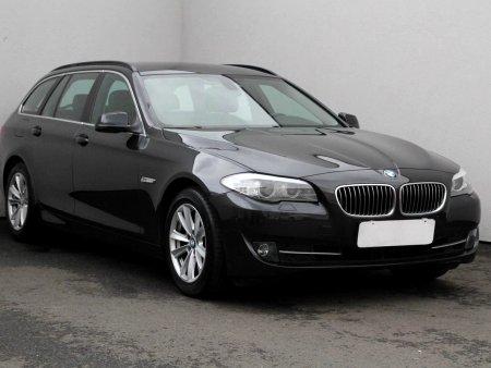 BMW Řada 5, 2011