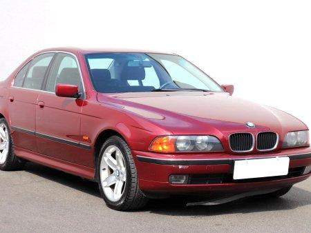 BMW Řada 5, 1997