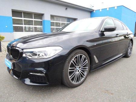 BMW Řada 5, 0