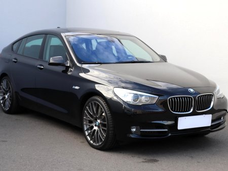 BMW Řada 5, 2013