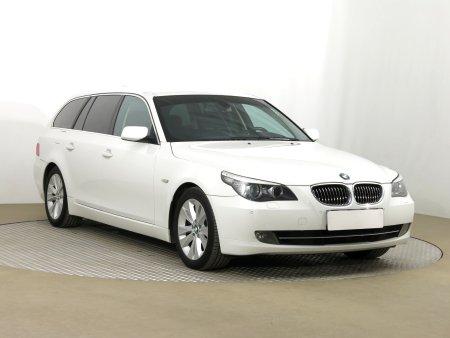 BMW Řada 5, 2007