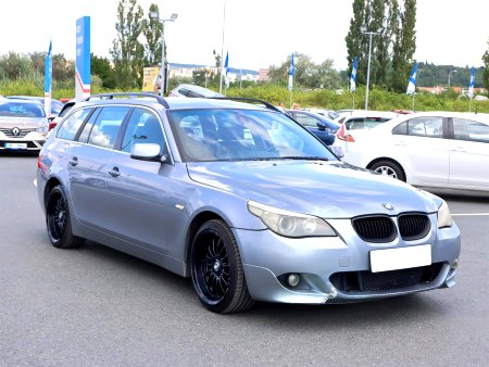 BMW Řada 5, 2004