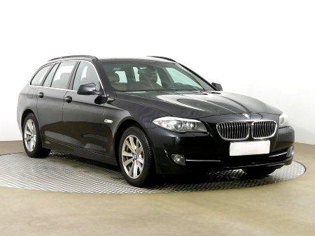 BMW Řada 5, 2012