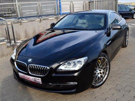 BMW Řada 6, 0