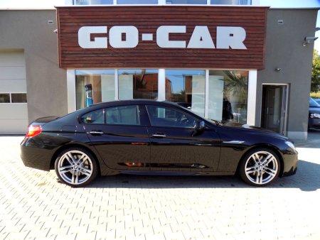 BMW Řada 6, 2012