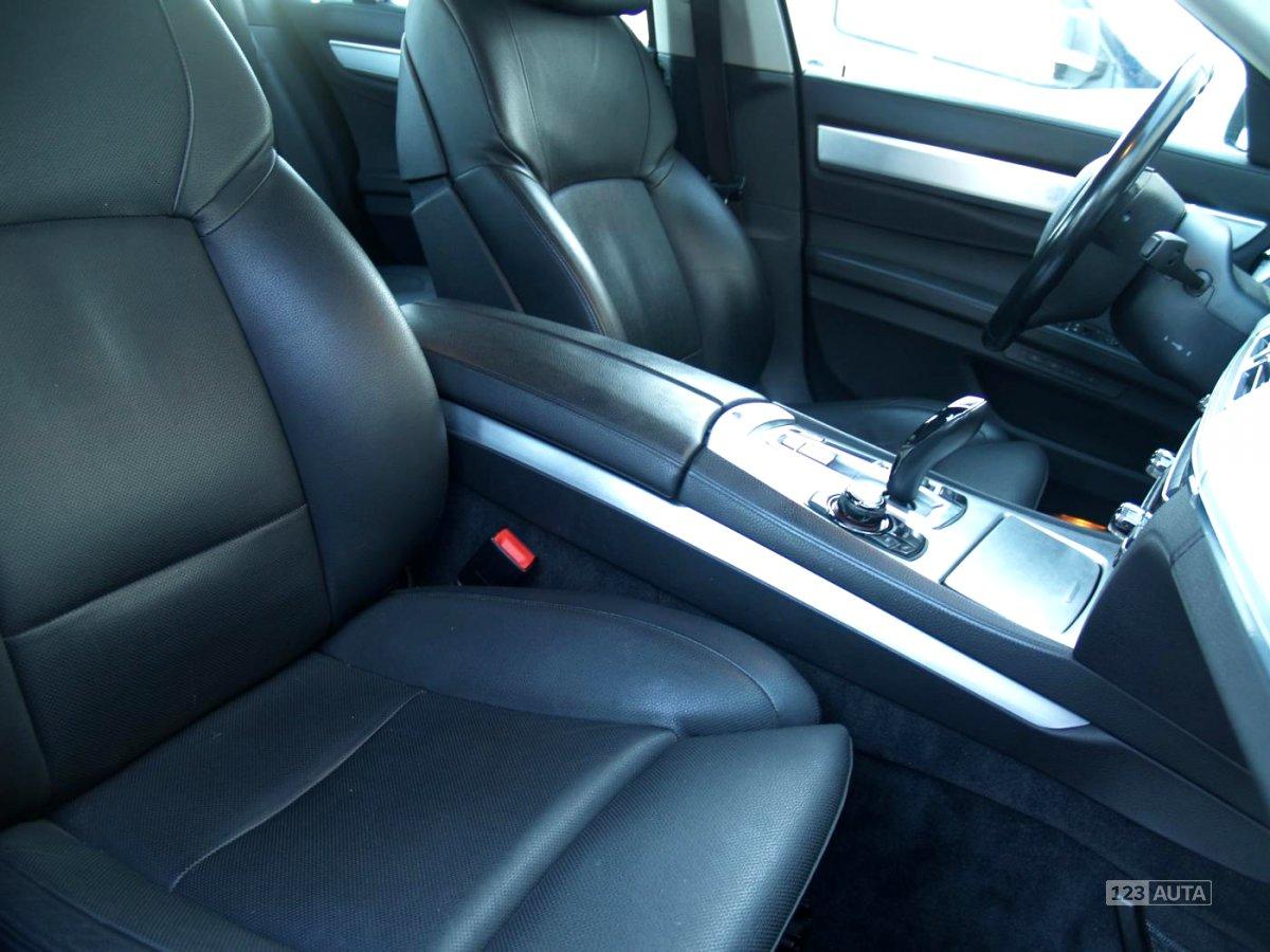 BMW Řada 7, 2010 - pohled č. 14