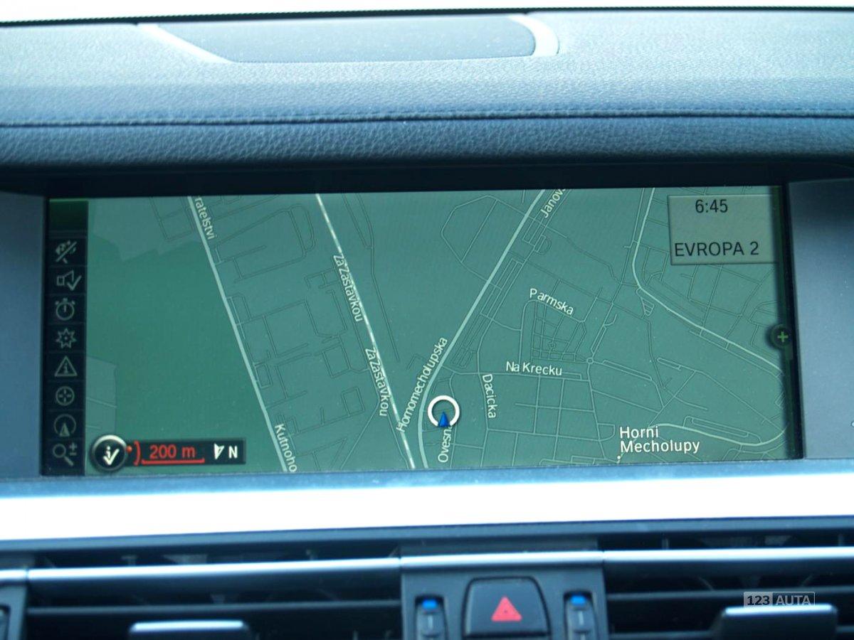 BMW Řada 7, 2010 - pohled č. 17