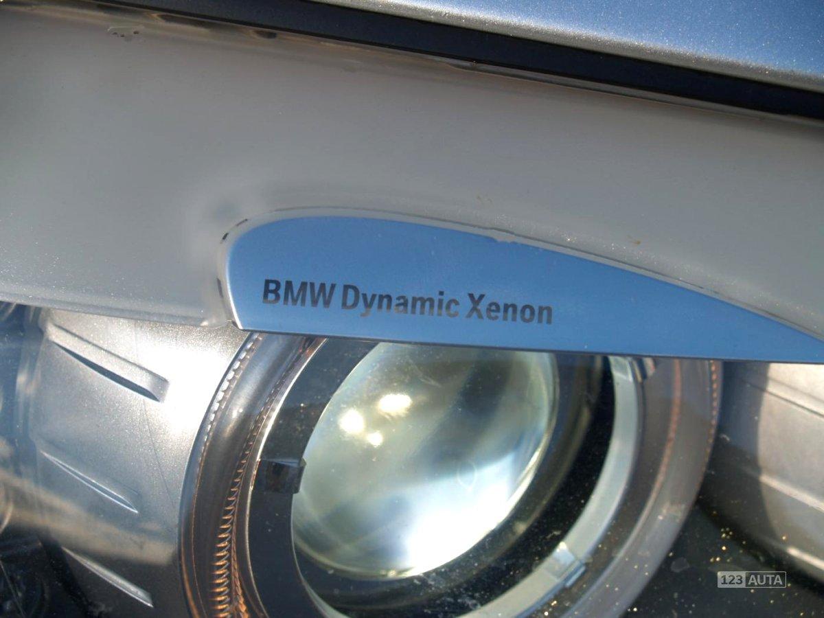 BMW Řada 7, 2010 - pohled č. 9