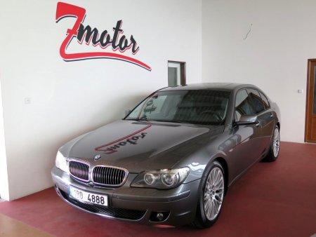 BMW Řada 7, 2005