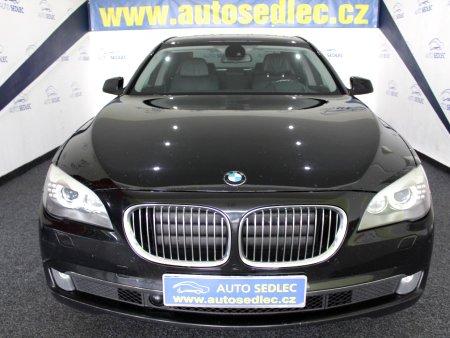 BMW Řada 7, 2008