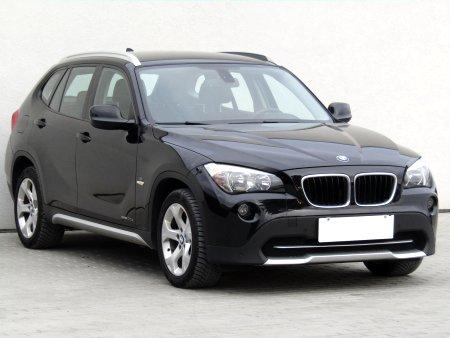 BMW X1, 2009